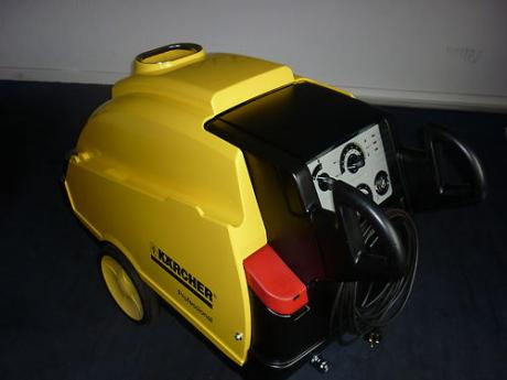 Reconditioned Karcher HDS745 Eco